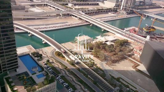 1 Bedroom Apartment for Sale in Al Reem Island, Abu Dhabi - HOT DEAL! 1BR in Burooj Views w/ full facilities