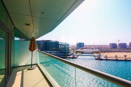 2 Bedroom Flat for Rent in Al Raha Beach, Abu Dhabi - outside community