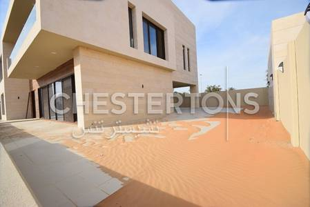 6 Bedroom Villa for Rent in Al Maqtaa, Abu Dhabi - 2 Fitted Kitchen / Facilities /Brand New