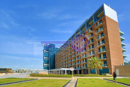 2 Bedroom Flat for Rent in Al Raha Beach, Abu Dhabi - Duplex Unit with Refreshing Sea View.Hurry