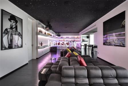 5 Bedroom Penthouse for Sale in Dubai Marina, Dubai - Unique 5 BR 12