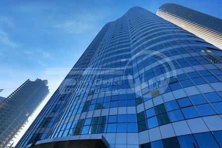 1 Bedroom Apartment for Rent in Al Reem Island, Abu Dhabi - Pay in Multiple payment.Vacant Unit.Hurry!