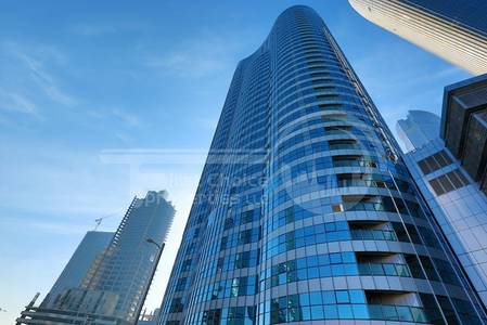 2 Bedroom Flat for Rent in Al Reem Island, Abu Dhabi - 15Days FREE+ Affordable + Pay in 6 heques.