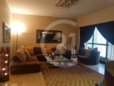 1 Bedroom Apartment for Rent in Jumeirah Beach Residence (JBR), Dubai - Best priced 1 Bed neat apartment for rent in JBR