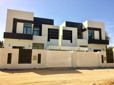 5 Bedroom Villa for Rent in Al Rawda, Ajman - Villa for rent in Ajman Central adaptation in the area of kindergarten