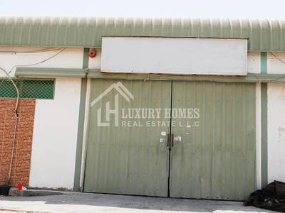 1 Bedroom Warehouse for Rent in China Mall, Ajman - Best Price!! Warehouse For Rent Near China Mall, Ajman