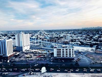 1 Bedroom Flat for Rent in Al Sawan, Ajman - Spacious One Bedroom Flat with Parking in Ajman One Towers, Ajman