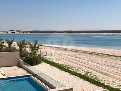5 Bedroom Villa for Sale in Saadiyat Island, Abu Dhabi - listing | *Waterfront villa*