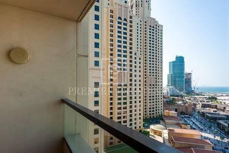 3 Bedroom Flat for Rent in Jumeirah Beach Residence (JBR), Dubai - JBR
