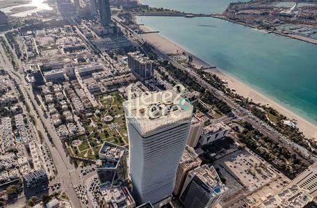 2 Bedroom Flat for Rent in Al Khalidiyah, Abu Dhabi - Beautiful and spacious 2BDR Apartment + 1Parking