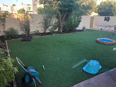 3 Bedroom Villa for Rent in The Springs, Dubai - Full Park View ! 3Bed+Study ! Type 3E !.