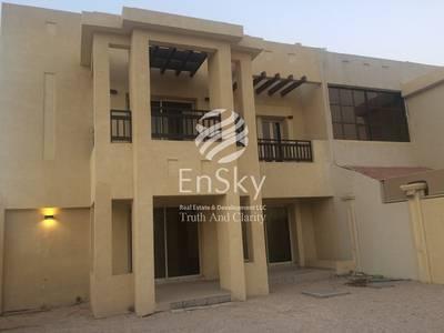 4 Bedroom Villa for Sale in Baniyas, Abu Dhabi - Independent  4 Bedroom Villa with Corner View  !