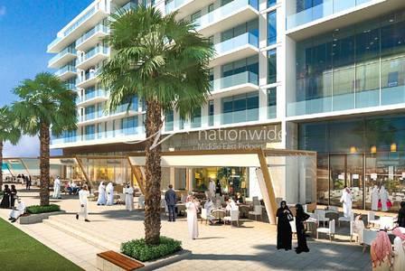 3 Bedroom Flat for Sale in Saadiyat Island, Abu Dhabi - Delightful 3BR w/ Excellent Payment Plan