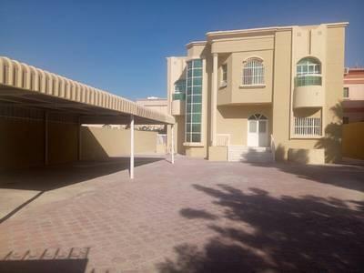 6 Bedroom Villa for Rent in Al Rawda, Ajman - VILLA FOR RENT