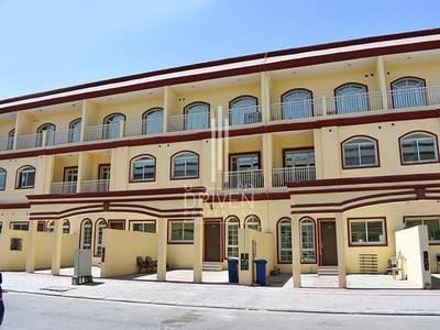 4 Bedroom Townhouse for Sale in Ajman Uptown, Ajman - Bright and Huge 4BR Villa | Uptown Ajman