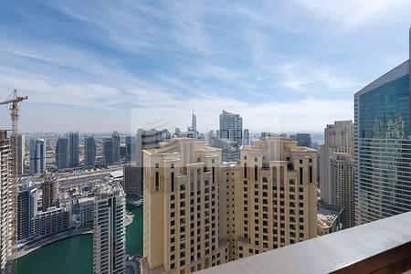 2 Bedroom Flat for Sale in Jumeirah Beach Residence (JBR), Dubai - READY 2 BR | TERRACE APARTMENT | SADAF 6