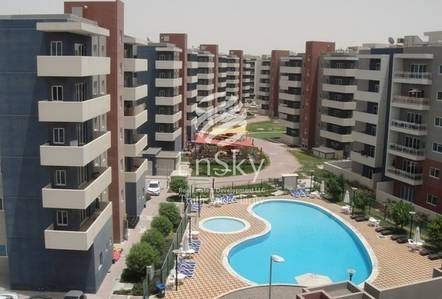 1 Bedroom Flat for Sale in Al Reef, Abu Dhabi - Biggest Type for 1 Bed at a Very Good Price