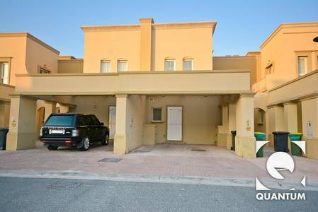 2 Bedroom Villa for Rent in The Springs, Dubai - A Must See | Type 4M | Well Maintained