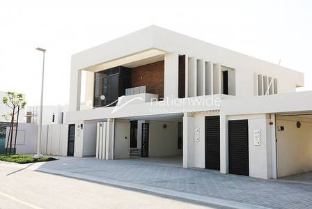 5 Bedroom Villa for Sale in Yas Island, Abu Dhabi - Latest Handed Over 5BR Villa in West Yas