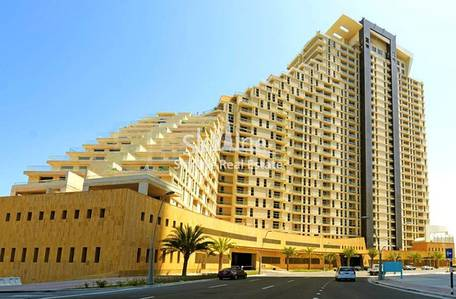 1 Bedroom Apartment for Rent in Al Reem Island, Abu Dhabi - 1-bedroom-apartment-mangroveplace-shams-reemisland-abudhabi-uae
