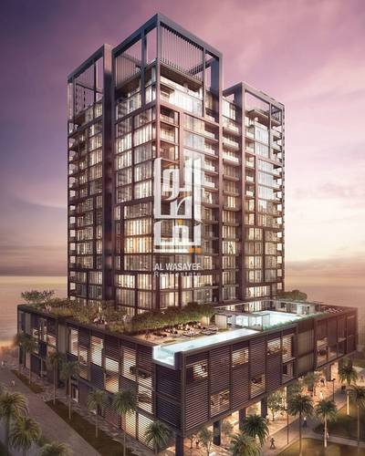1 Bedroom Apartment for Sale in Downtown Dubai, Dubai - Own apartment in Down Town burj khalifa view..