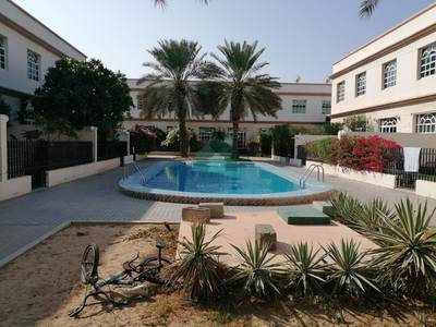 3 Bedroom Villa Compound for Rent in Al Safa, Dubai - 3 Br + Maids | Bright | Compound Villa | Al Safa 2