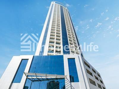 Studio for Rent in Downtown Dubai, Dubai - Studio|High floor with Burj Khalifa View