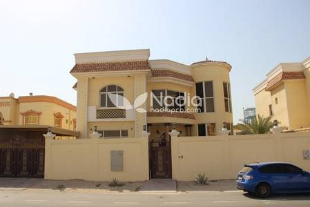 6 Bedroom Villa for Rent in Al Quoz, Dubai - Al Quoz Villa | 6 Bedroom + Maid |Private Garden |For Rent