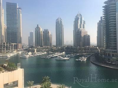 2 Bedroom Apartment for Rent in Dubai Marina, Dubai - NO. 9 | Brandnew 2 bedroom Apt. For Rent