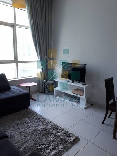 2 Bedroom Flat for Rent in Dubai Marina, Dubai - Close to metro furnished 2 br in Marina View A
