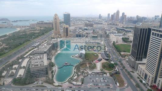 2 Bedroom Flat for Rent in Dubai Marina, Dubai - Brand New 2 BR with Marina View Available