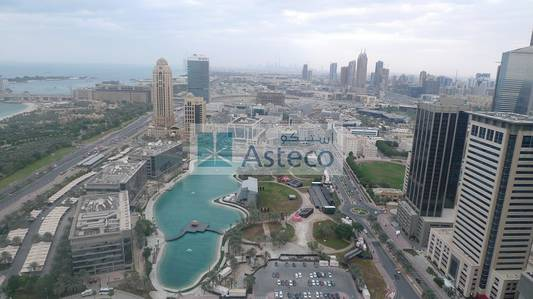 2 Bedroom Apartment for Rent in Dubai Marina, Dubai - Marina View 2BR 05series  Marina Aarcade