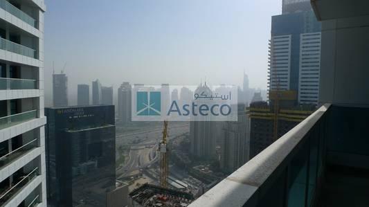 2 Bedroom Flat for Rent in Dubai Marina, Dubai - Spectacular view 2 Bed in Marina Arcade