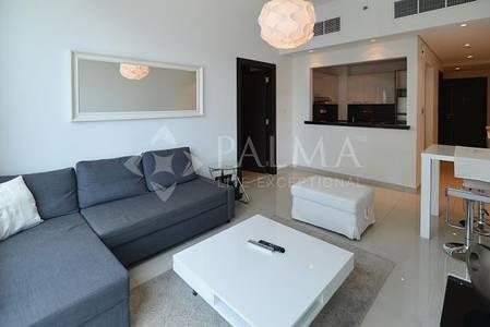 1 Bedroom Apartment for Sale in Dubai Marina, Dubai - Exclusive High Floor 1 Bedroom Apartment