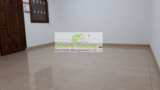 Studio for Rent in Al Zaab, Abu Dhabi - HUGE STUDIO FOR RENT IN AL ZAAB AREA