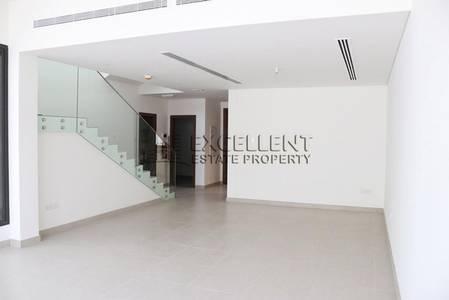 3 Bedroom Villa for Rent in Al Salam Street, Abu Dhabi - Gorgeous Brand New 3 Bedroom Villa in Bloom Garden