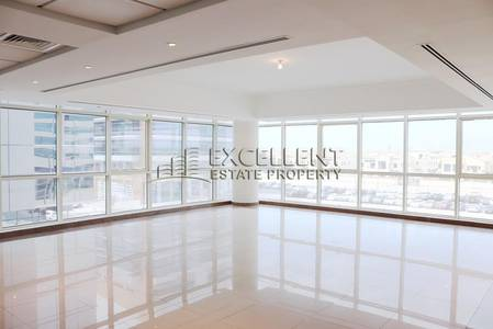 3 Bedroom Flat for Rent in Al Salam Street, Abu Dhabi - Large 3 Master BR plus Maids Room with Parking in Khalifa Park