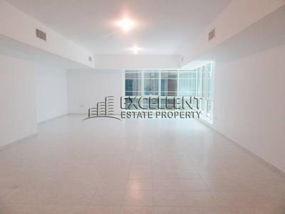 4 Bedroom Flat for Rent in Al Markaziya, Abu Dhabi - Fascinatingly Huge 4 Bedroom Flat in Al Markaziyah