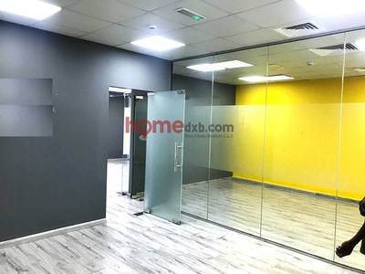 Office for Rent in Al Barsha, Dubai - Hessa St
