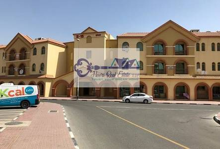 1 Bedroom Apartment for Rent in International City, Dubai - Well Maintained  Spain Cluster One Bedroom For Rent