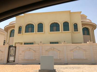 Studio for Rent in Shakhbout City (Khalifa City B), Abu Dhabi - Affordable Brand New Gound floor Studio for rent in Khalifa city B