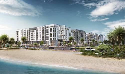 1 Bedroom Apartment for Sale in Al Khan, Sharjah - Fantastic apartment in Azure residence!