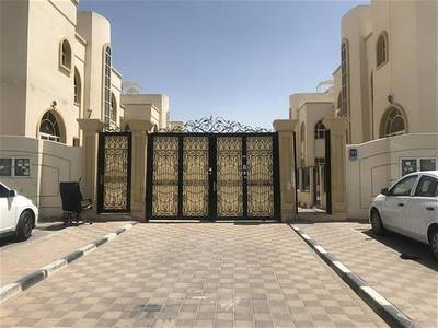 1 Bedroom Apartment for Rent in Mohammed Bin Zayed City, Abu Dhabi - entrance