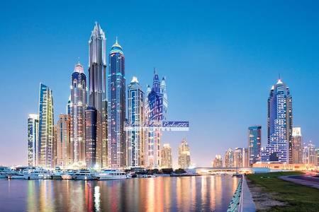 2 Bedroom Apartment for Sale in Dubai Marina, Dubai - Marina 101