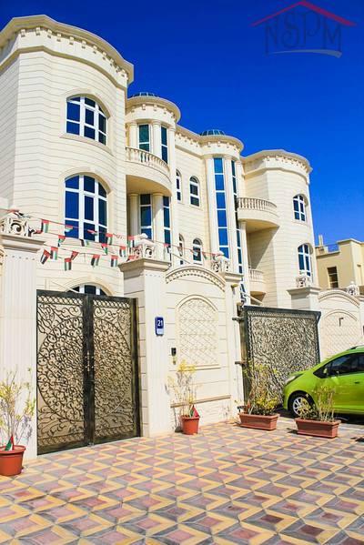 Studio for Rent in Al Zaab, Abu Dhabi - Spacious studio w/ Legal Document! No Commission