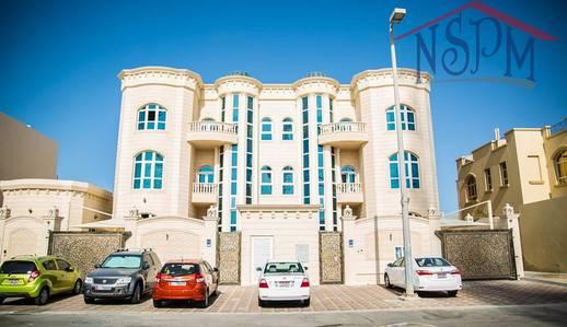 Studio for Rent in Al Zaab, Abu Dhabi - Aesthetically Pleasing studio w/ Legal Document!