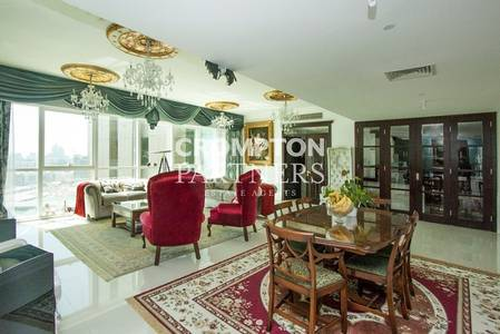 4 Bedroom Apartment for Sale in Al Reem Island, Abu Dhabi - Genuine Pictures