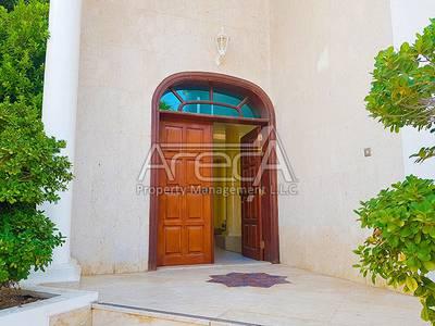 6 Bedroom Villa for Rent in Al Muroor, Abu Dhabi - Sublime 6 Master Beds Villa! Private Entrance in Muroor Road Area