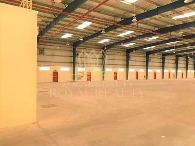 Warehouse for Sale in Dubai Investment Park (DIP), Dubai - Convenient Standalone   Brand New   170 KW