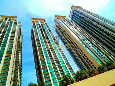 1 Bedroom Flat for Sale in Al Reem Island, Abu Dhabi - HIGH FLOOR 1 BR APT FOR SALE in Al Maha Tower